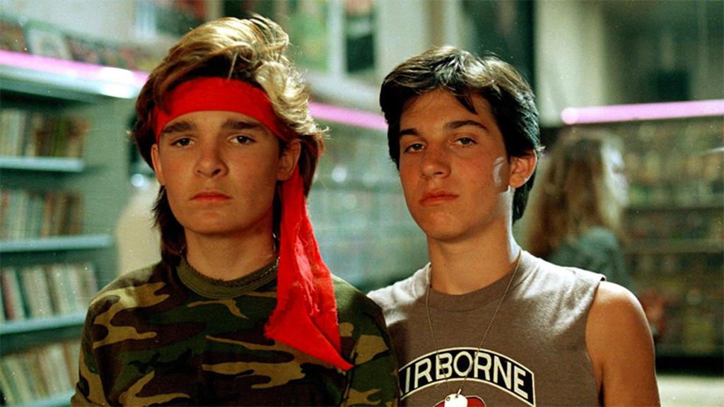 Corey Feldman, Lost Boys, 1987