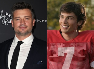 Smallville Actors Now and Then, Tom Welling