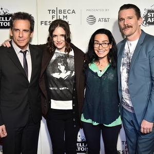 Ben Stiller, Winona Ryder, Janeane Garofalo, Ethan Hawke, Reality Bites, 2019 Tribeca Film Festival