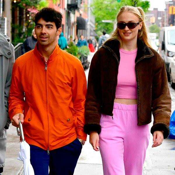 Se casaran, por segunda ocasion, Sophie Turner y Joe Jonas