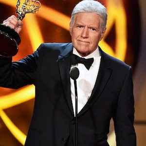 Alex Trebek, 46th annual Daytime Emmy Awards