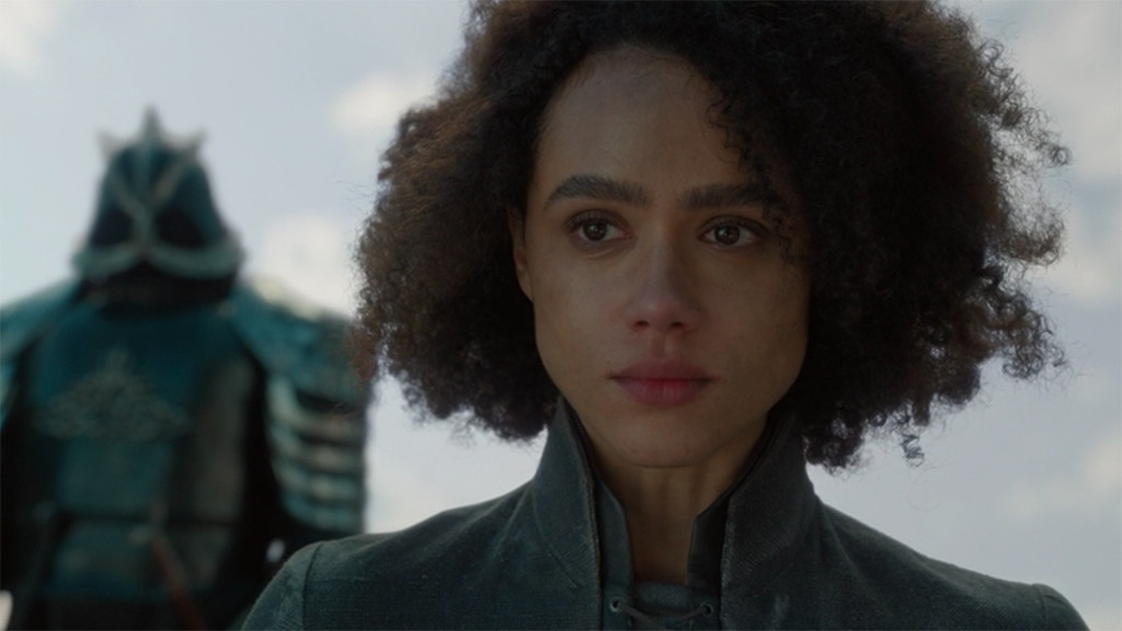 Game of Thrones, Missandei, Death