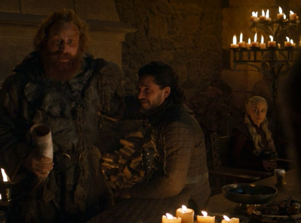 Game of Thrones coffee cup gaffe: who left it on the table