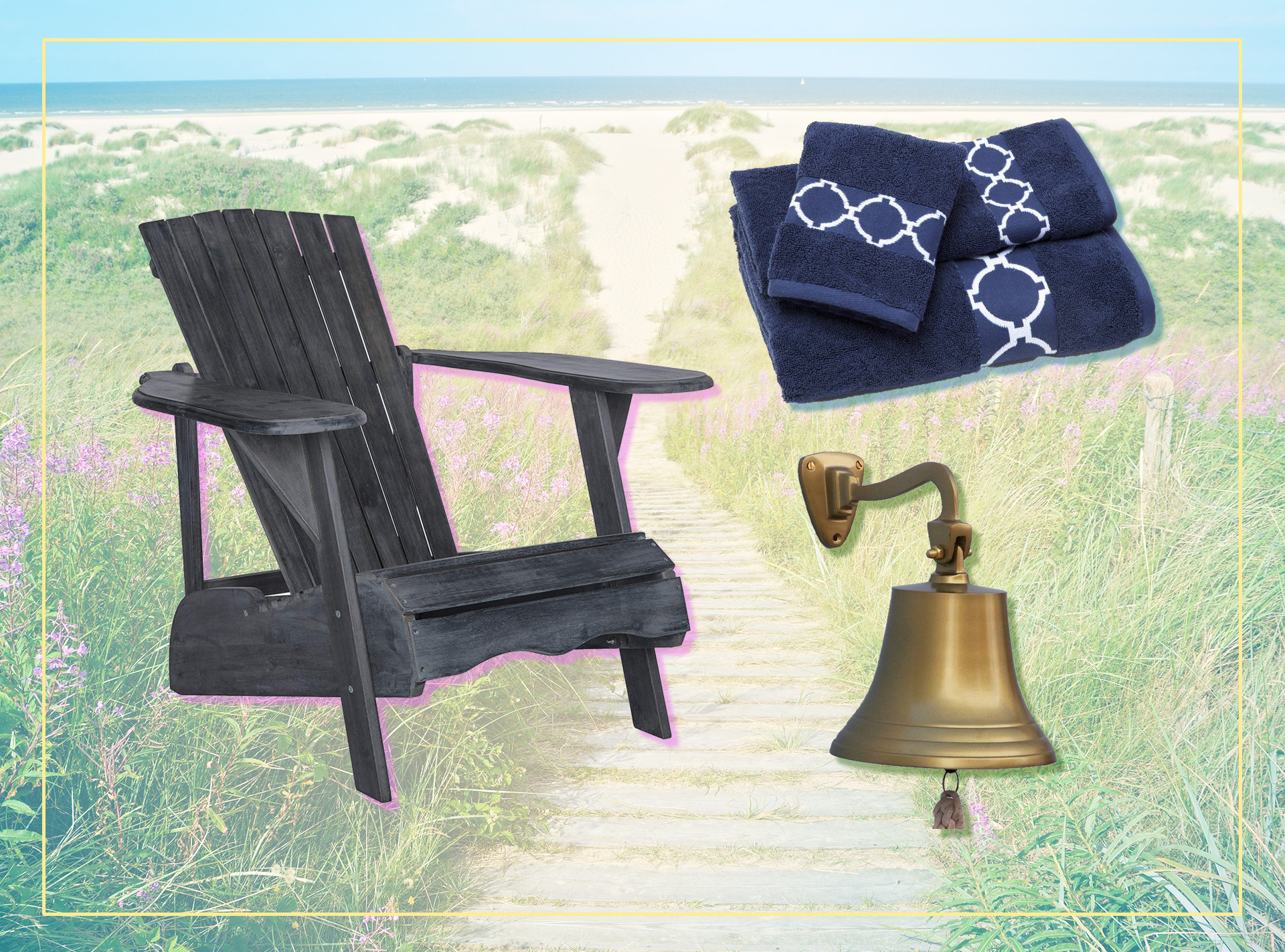 E-Comm:  Hamptons Home Style