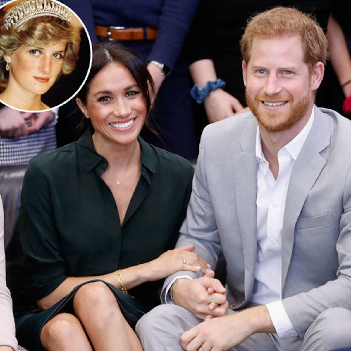 Amanda Bynes Immagini prince harry and meghan markle honor diana with pride month