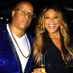 Kevin Hunter, Wendy Williams