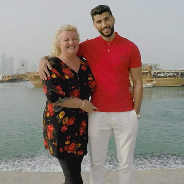 What Went Wrong With 90 Day Fiancé: The Other Way's Laura and Aladin
