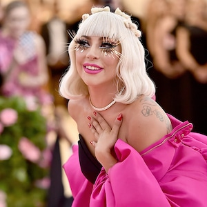 Lady Gaga, 2019 Met Gala Celebrating Camp, 2019 Met Gala