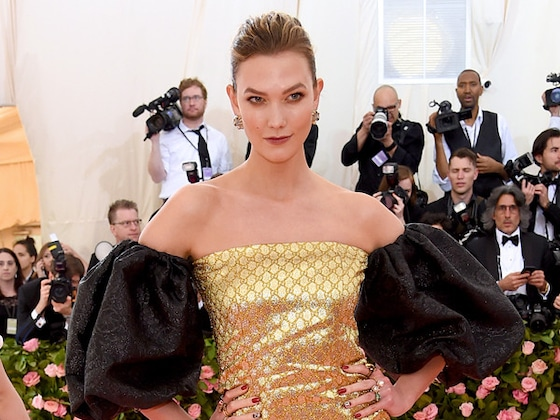 Karlie Kloss Shuts Down Pregnancy Rumors After Second Wedding Celebration
