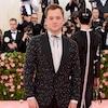 Taron Egerton, 2019 Met Gala, Red Carpet Fashions