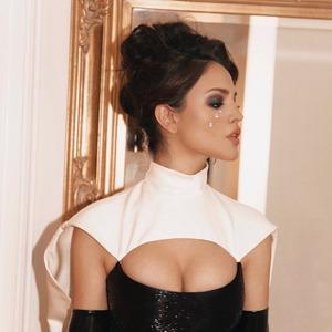 Eiza Gonzalez, Met gala