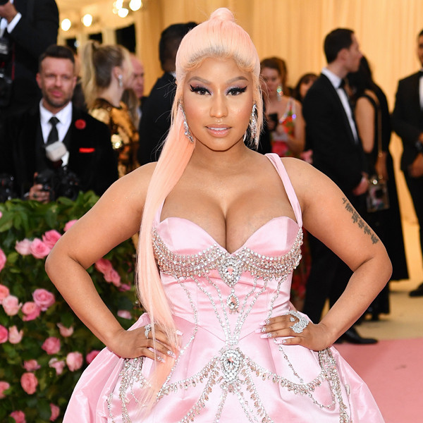 Here's What Nicki Minaj Really Thinks About Retiring From Music