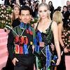 Joe Jonas, Sophie Turner, 2019 Met Gala