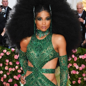 Ciara, 2019 Met Gala, Red Carpet Fashions
