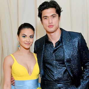 Camila Mendes, Charles Melton, 2019 Met Gala, Couples