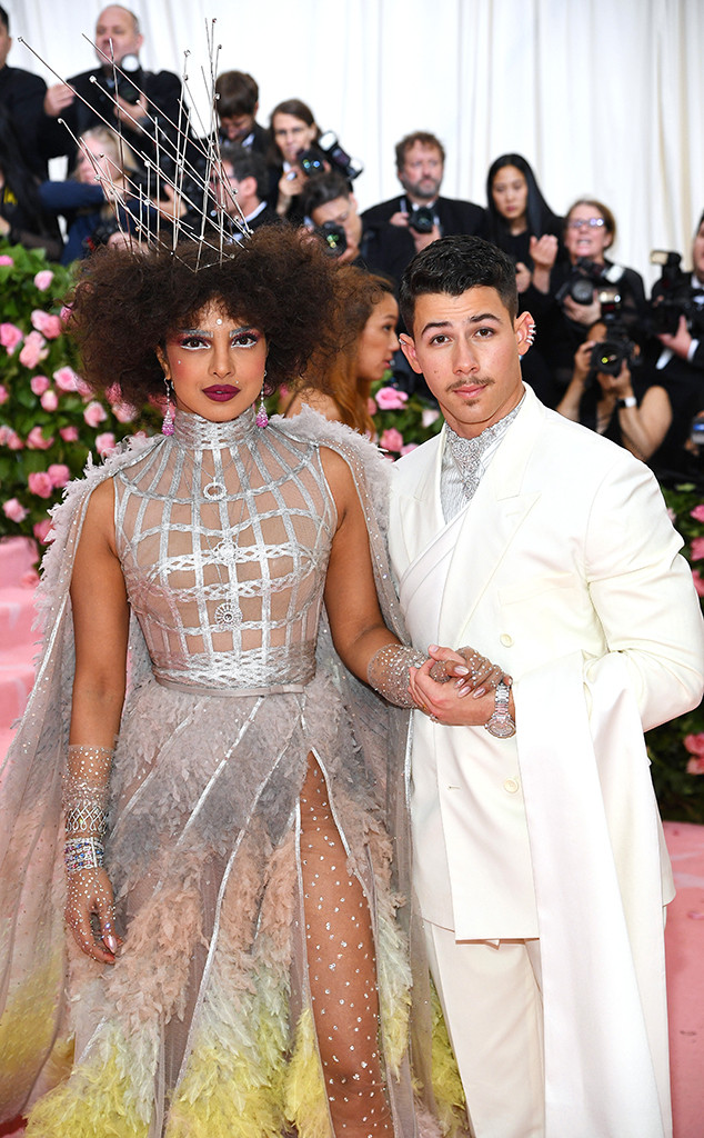 Priyanka Chopra Talks Beginning A Household With Husband And