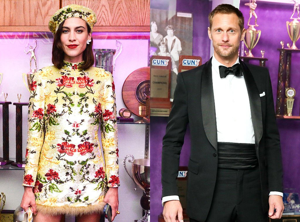 All The Possible Celebrity Ex Reunions At The 2019 Met Gala E Online Au