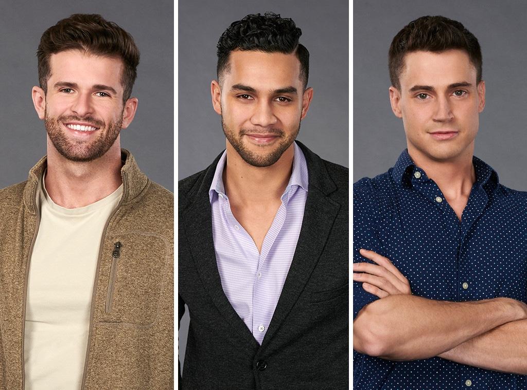 The Bachelorette, Season 15