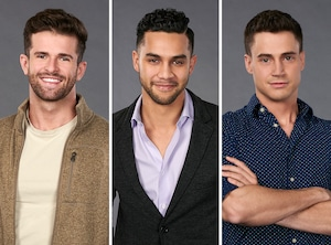 The Bachelorette, Season 15