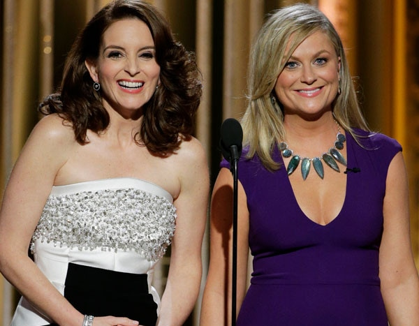 Tina Fey & Amy Poehler Are True Friendship Goals and We Have the Pictures to Prove It!