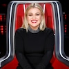 The Voice, Kelly Clarkson