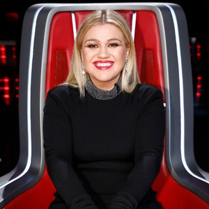 The Voice, Kelly Clarkson