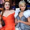 Lindsay Lohan, Zendaya