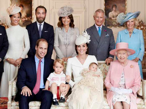 How Royalty Has Changed Kate Middleton's Relationship With Sister Pippa and Brother James