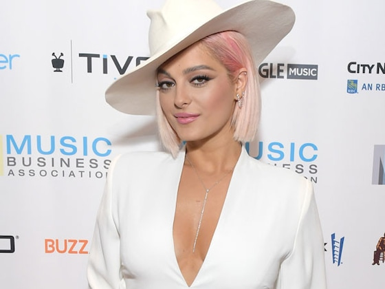 Bebe Rexha Claps Back at Body Shamer Who Called Her Too Thick