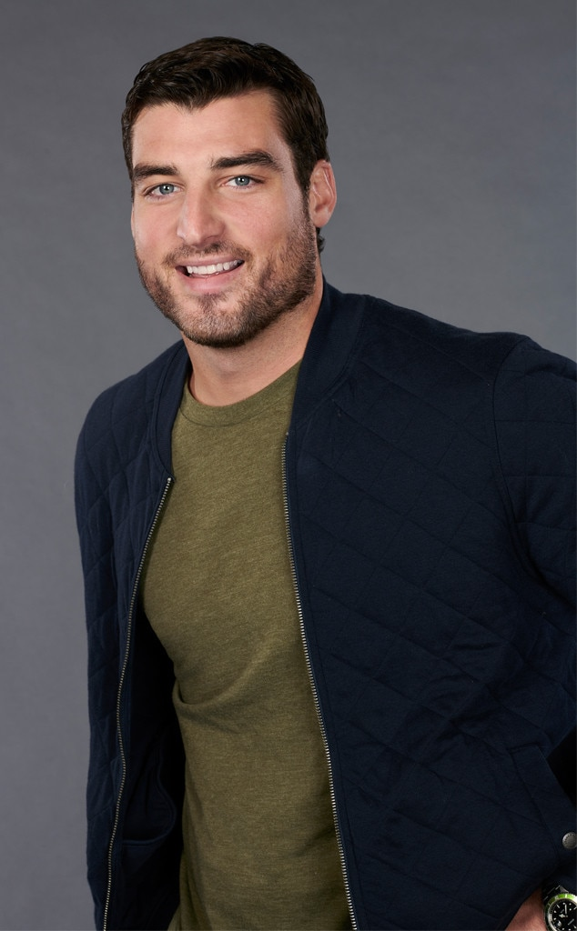The Bachelorette, Season 15, Tyler G.
