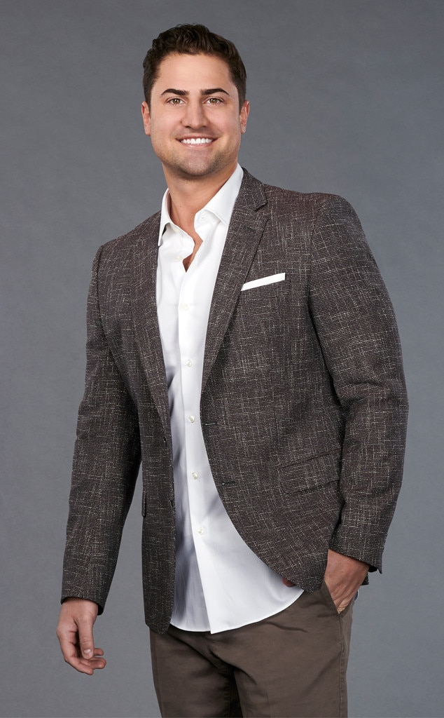 The Bachelorette, Season 15, Joe