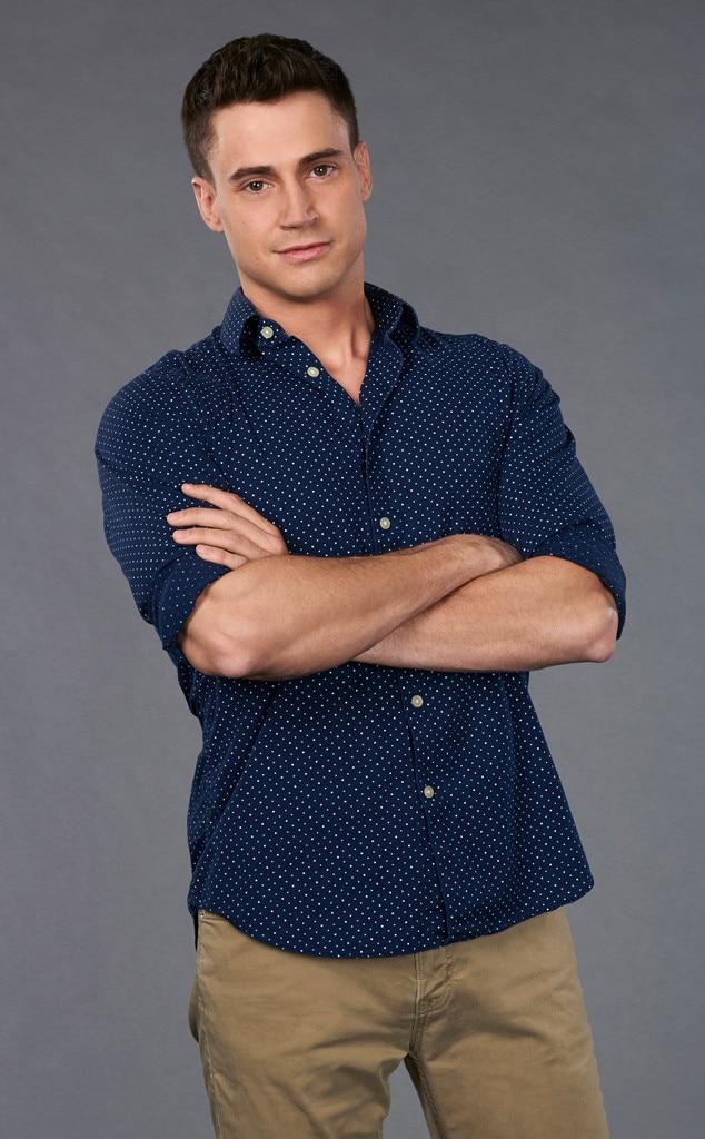 The Bachelorette, Season 15, Brian