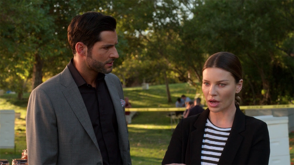 How Lucifer Changed In Season 4 E Online