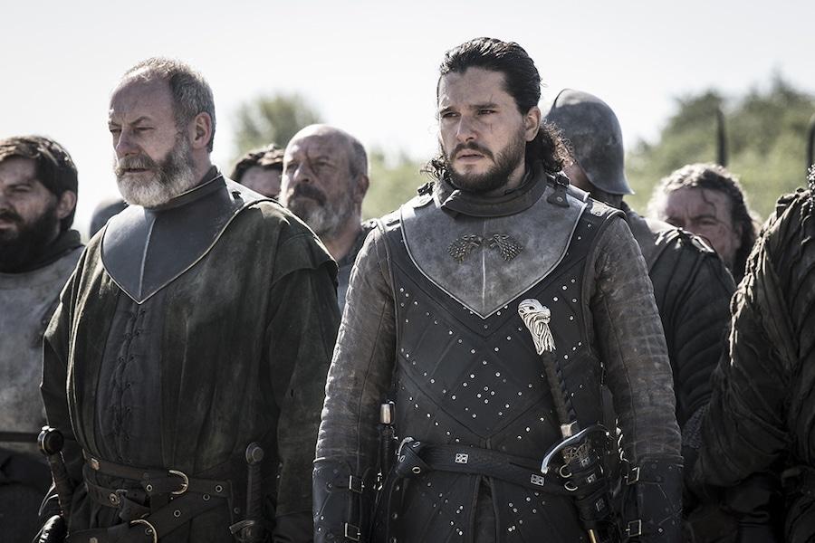 Game of Thrones, Season 8, Episode 5