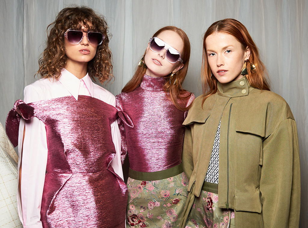 Everything You Need To Know About Mbfwa 2019 Dates Designers And More E Online Au