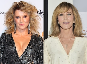 Lucy Lawless, Felicity Huffman