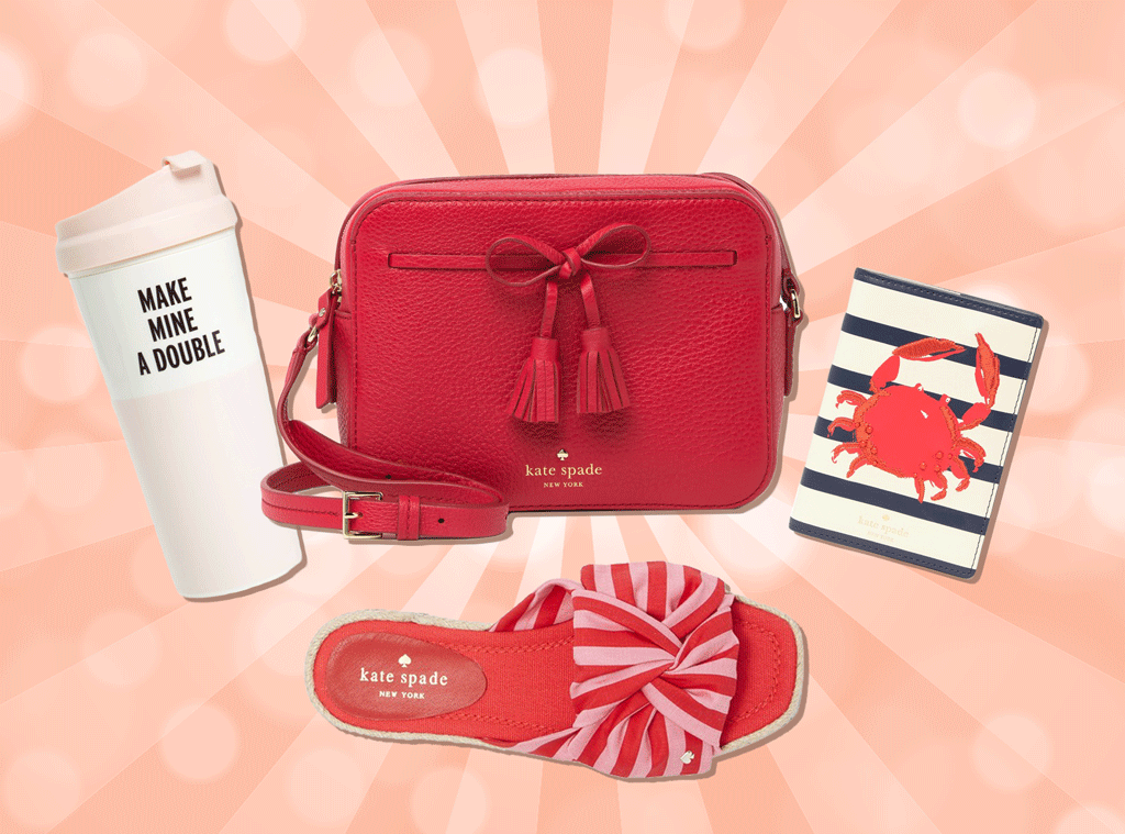 E-Comm: Flash Kate Spade Sale
