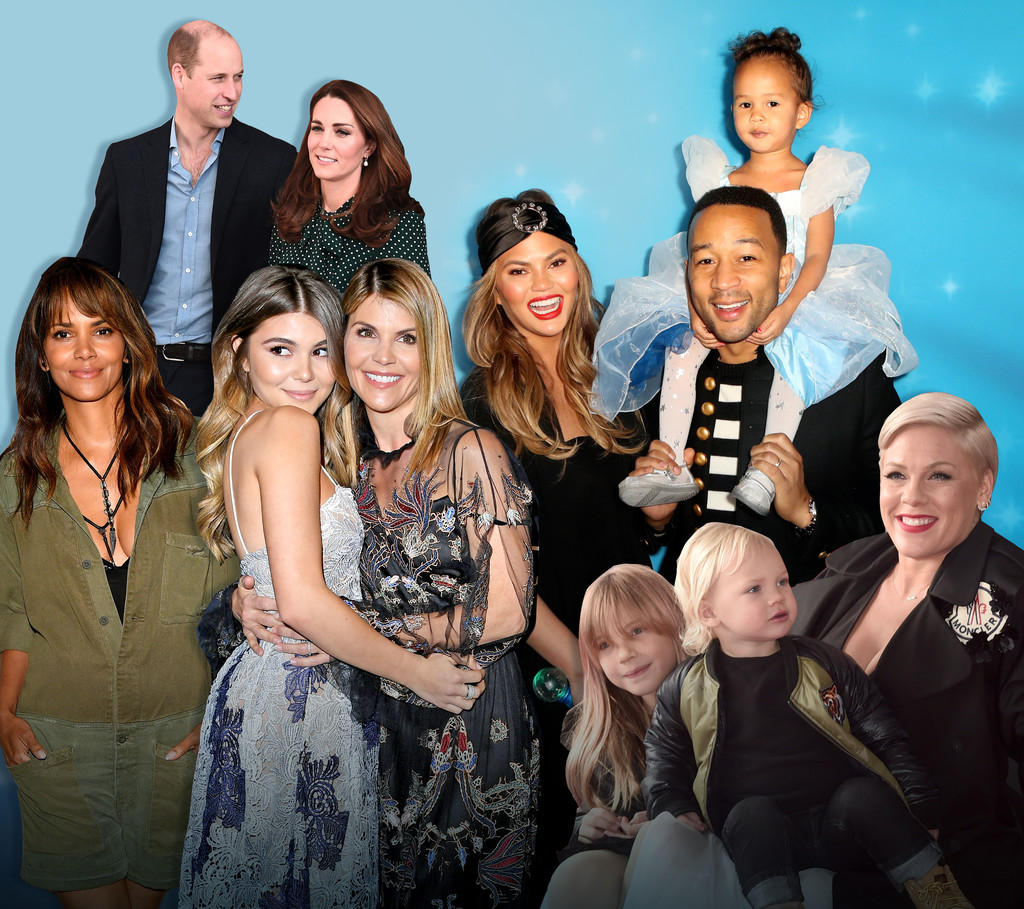 Oh, the Shame: Why Being a Celebrity Parent Is Harder Than It Looks