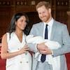 Meghan Markle, Prince Harry, Royal Baby