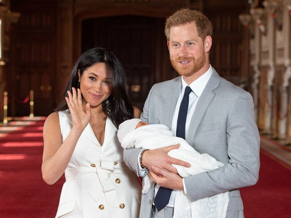 How Meghan Markle and Prince Harry Have Embraced Royal Life <i>Their</i> Way