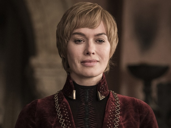"""Lena Headey Was """"Gutted"""" Over How <I>Game of Thrones</I> Killed Cersei Lannister"""