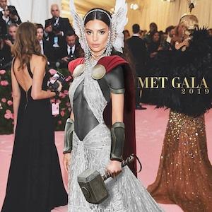 2019 Met Gala, Bosslogic