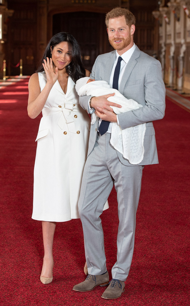 The Americanization of Archie: How Meghan Markle Will Mix Her Roots With Royalty When It Comes to Raising Her Son