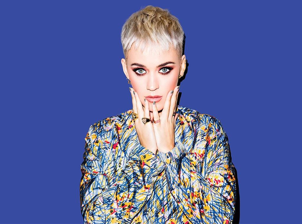 E-Comm: Katy Perry, QVC