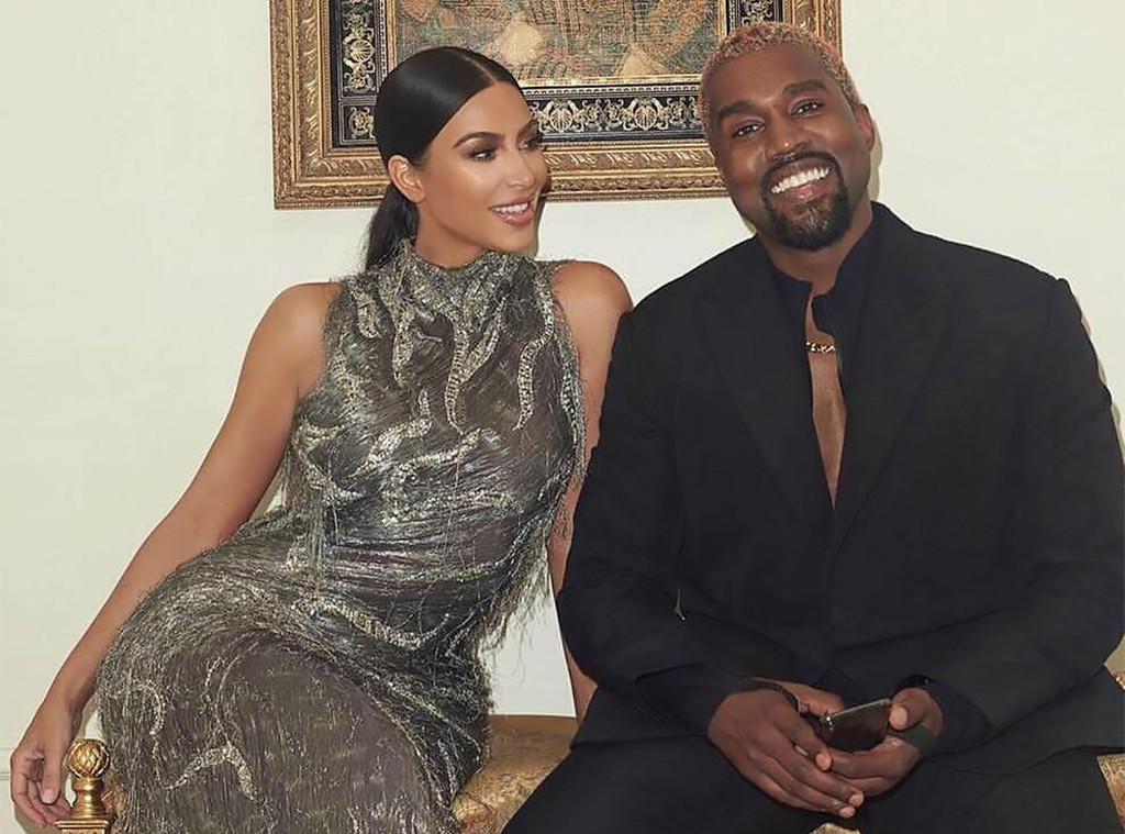 78d4c973b65520 The Meaningful Reason Why Kim Kardashian and Kanye West Named Their ...