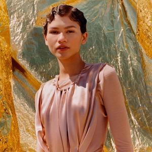 Zendaya, Vogue, June 2019
