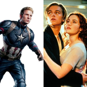 Avengers, Titanic