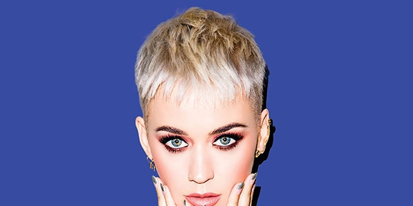 Katy Perry Launches Fun & Flirty New Shoe Collection on QVC Tonight!