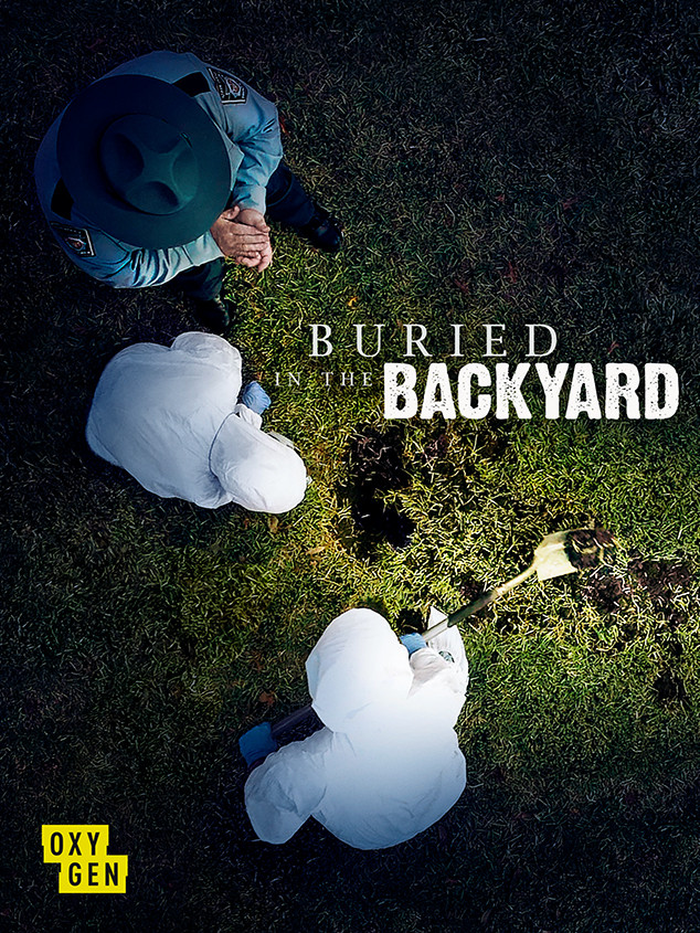 Buried in the Backyard