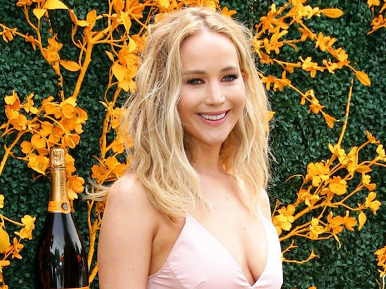 Celebrate Jennifer Lawrence's Wedding With Her 50 Best Red Carpet Looks